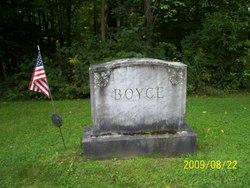 Malvina <i>Snye</i> Boyce