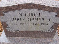 Christopher J. Nourot