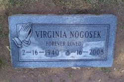 Virginia Nogosek