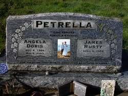 Angela Doris Petrella