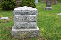 Augusta <i>Masecar</i> Chambers