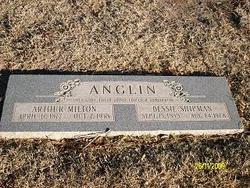 Arthur Milton Anglin