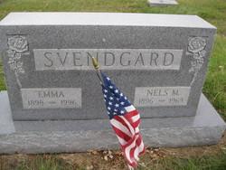 Emma <i>Thielfoldt</i> Svendgard