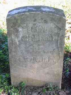 William Kendall W.K. Berry