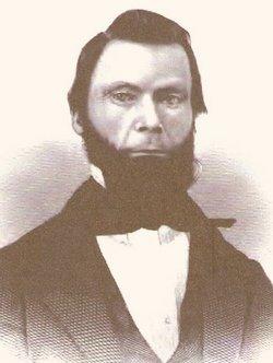 Rev Selah Hibbard Barrett