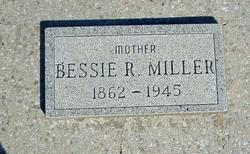 Bessie <i>Royal</i> Miller