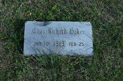 Chas. Richard Baker