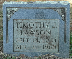 Timothy J. Lawson