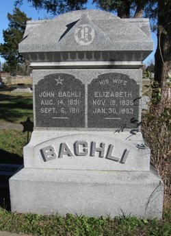 Elizabeth Bachli