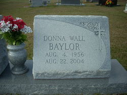 Donna Baylor