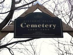 Oella Cemetery