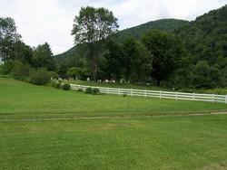 Hancock Village Cemetery
