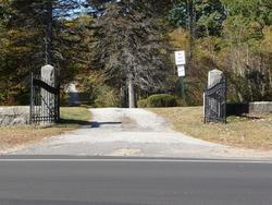 Holbrook Cemetery