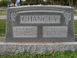 John Roland Chancey