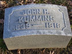 John Henry Kummings