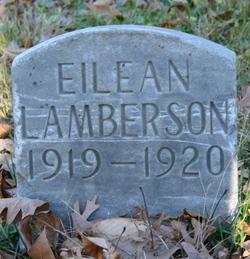 Eileen Florence Lamberson