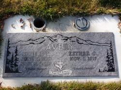 Robert Troy Avery