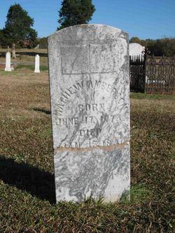 Matthew Amberson, Jr