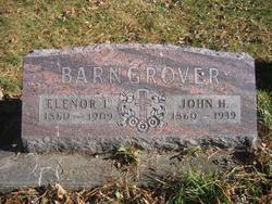 Eleanor Bertha <i>Kite</i> Barngrover