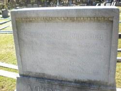 Marina Alice <i>Larisey</i> Murdaugh