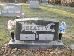 Betty Jean <i>Tucker</i> Beatty
