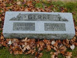 Charles F Gerke