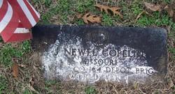 J Newel Copelin
