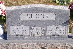 Emilie <i>Bachman</i> Shook
