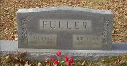 Sloan Elijah Fuller