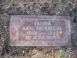 Karl Papendorf