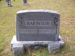 John Franklin Barbour