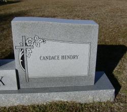 Candace <i>Hendry</i> Beck