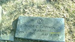 Wade Cornelius Godwin