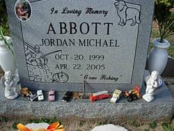 Jordan Michael Abbott