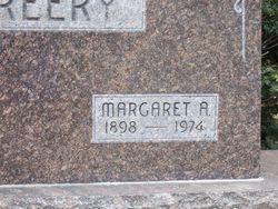 Margaret Alena <i>McKinley</i> McCreery