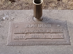 Della Fern <i>Phillips</i> Bowdish