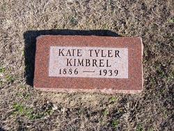 Kate <i>Tyler</i> Kimbrel
