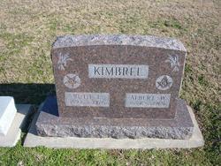 Albert W. Kimbrel