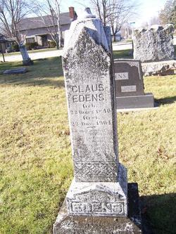 Claus Edens