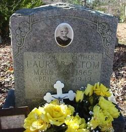 Laura Belle <i>Jackson</i> Altom