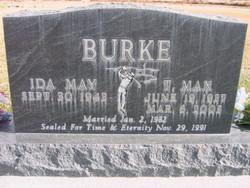 Teddy Max Burke