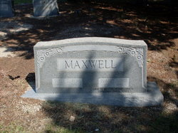 Sybil Lorene <i>Raper</i> Maxwell