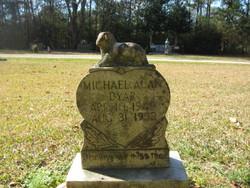 Michael Alan Dyar
