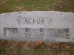 Esther G. Ackor
