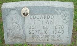 Eduardo Felan