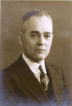 Dr Samuel Harman Lowrie