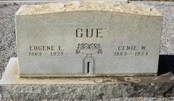 Eugene E Gue
