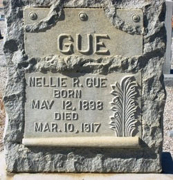 Nellie Ruth Gue