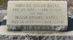 Dealva <i>Kinard</i> Bates