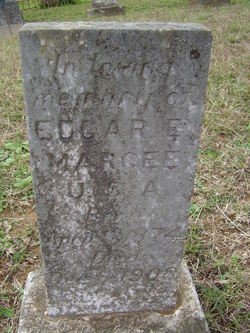Edgar E Marcee